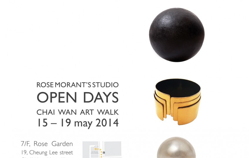 RoseMorant-Exhibition_OpenDays-Invitation_2014May_1000x1259