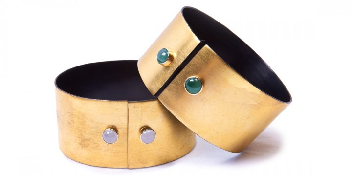 RoseMorant-jewellery-4-HORSEHAIR-LACQUER-&-GOLD-LEAF-Bracelet_1140x570